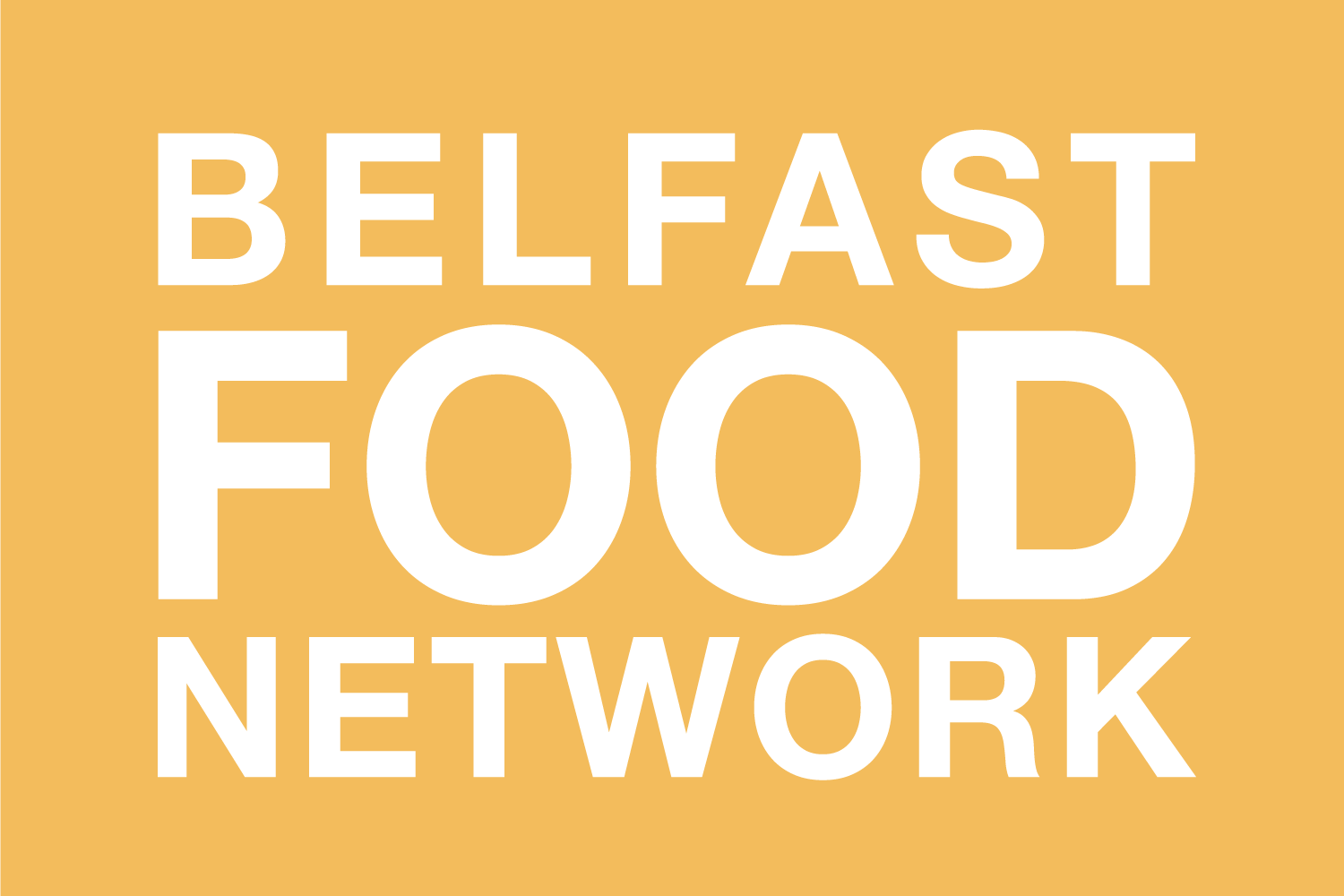Belfast Food Network - New Website Coming Soon