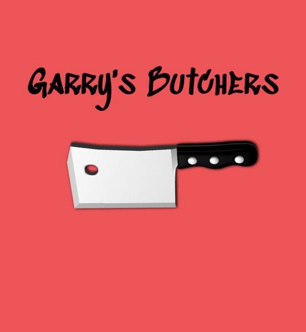 Garry's Butchers Profile Picture / Logo