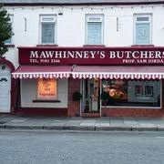 Mawhinney's Family Butchers Profile Picture / Logo