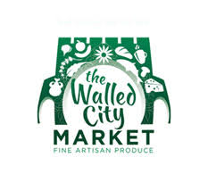 Walled City Market Profile Picture / Logo