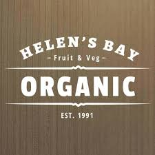 Helen's Bay Organic Gardens Profile Picture / Logo