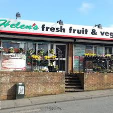 Helen's Fruit & Vegetables Profile Picture / Logo