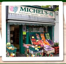 Michel's Fruit and Vegetables Profile Picture / Logo