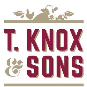 T Knox & Sons Profile Picture / Logo